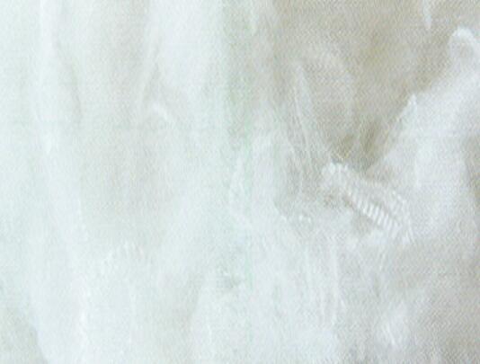 4.5D增白涤纶短纤